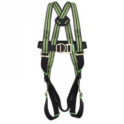Full Body Harness - FA 10 105 00