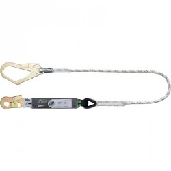 Lanyard with energy absorber - FA 30 503 15