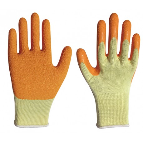 Safety gloves - A3CRPC