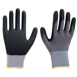 Safety gloves - A3NPC