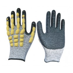 Safety gloves - A3AICRPC