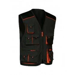 Safety vest A3S-V