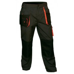 Safety trousers A3S-T