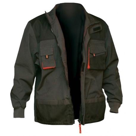 Safety jacket A3S-J