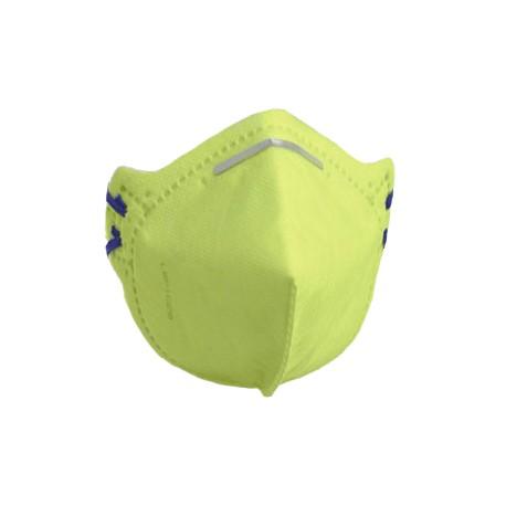 Respiratory mask A3V - FFP1