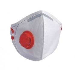 Masque respiratoire A3EXVS - FFP2 (valve à expiration sur le côté)