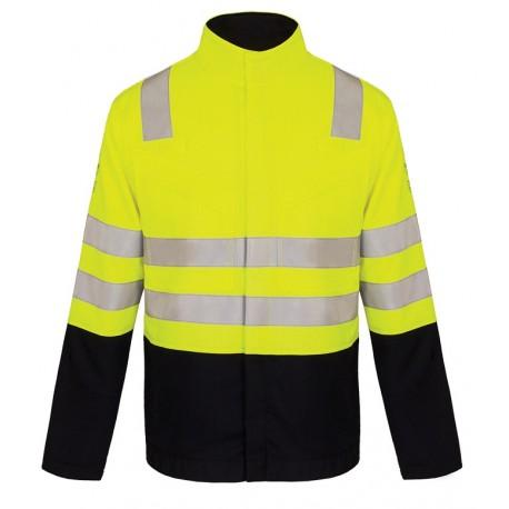 Safety jacket A3HI-VIS