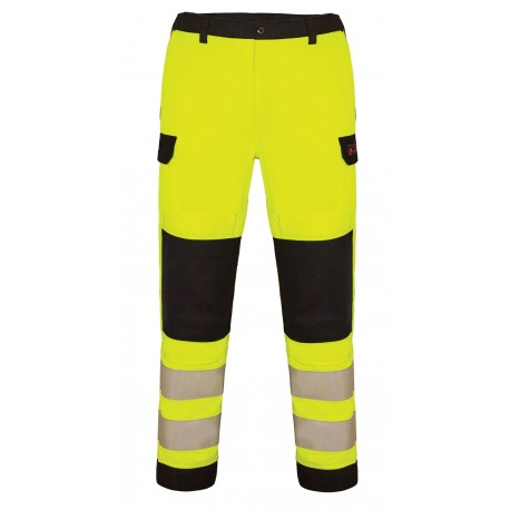 Safety trousers A3HI-VIS