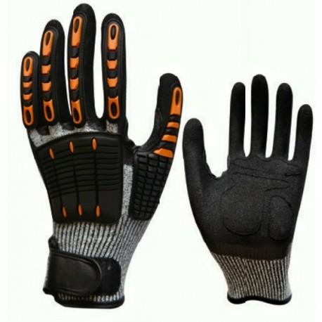 Safety gloves - A3ACX