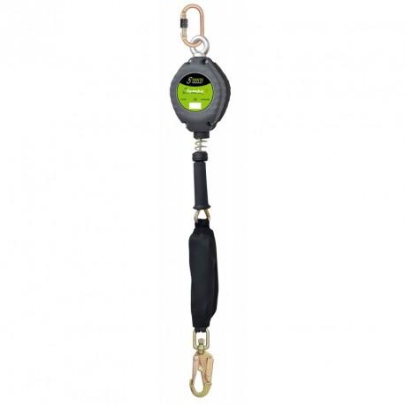Retractable fall arrester cable 3.5 m - FA 20 400 03