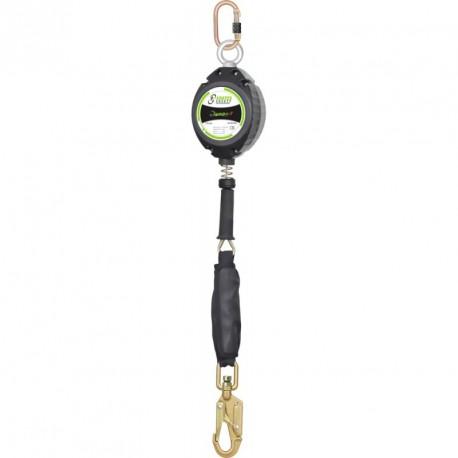 Câble antichute à rappel automatique 3,5 m - FA 20 400 07