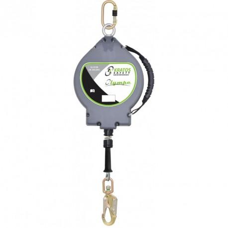 Câble antichute à rappel automatique 25 m - FA 20 400 25