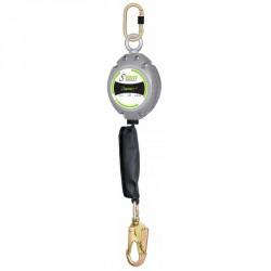 Câble antichute à rappel automatique 6 m - FA 20 501 06