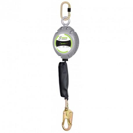 Retractable fall arrester cable 6m - FA 20 501 06