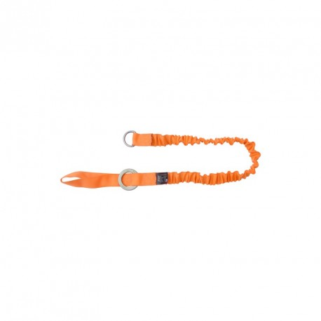 Stretch lanyard for connecting heavy tools - TS 90 001 01