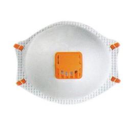 Masque respiratoire A3EXV - FFP2 (valve d'expiration)