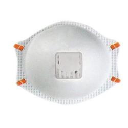 Respiratory mask A3EXV - FFP3 (exhalation valve)