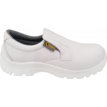 Safety shoes CS2-W