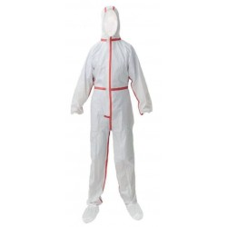 Disposable coverall - A3-CJ456