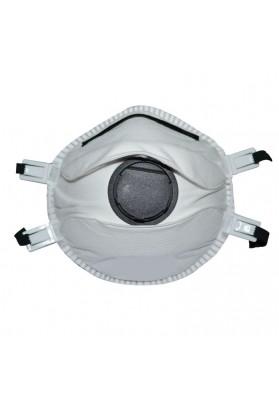 Respiratory mask A3-EXFFP3