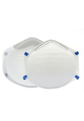Masque respiratoire FFP2