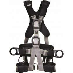 Full Body Harness Wind mill - FA 10 210 00