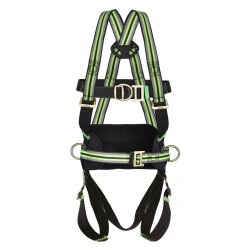 Full Body Harness Steel - FA 10 205 00