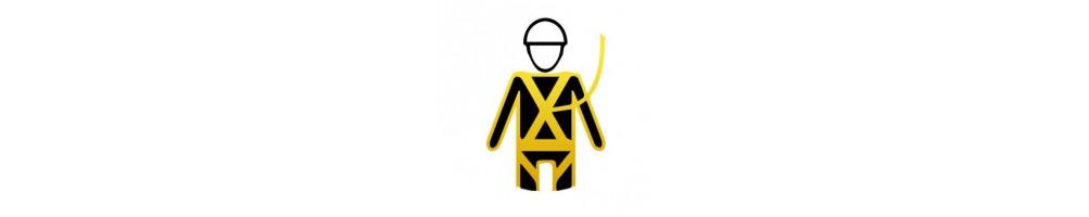 Harnais de Sécurité contre les chutes / Protection Anti Chute