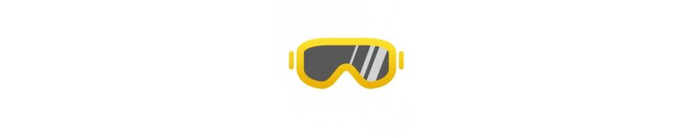 Protection des yeux / Lunettes de protection