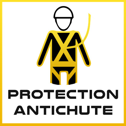Protection antichute
