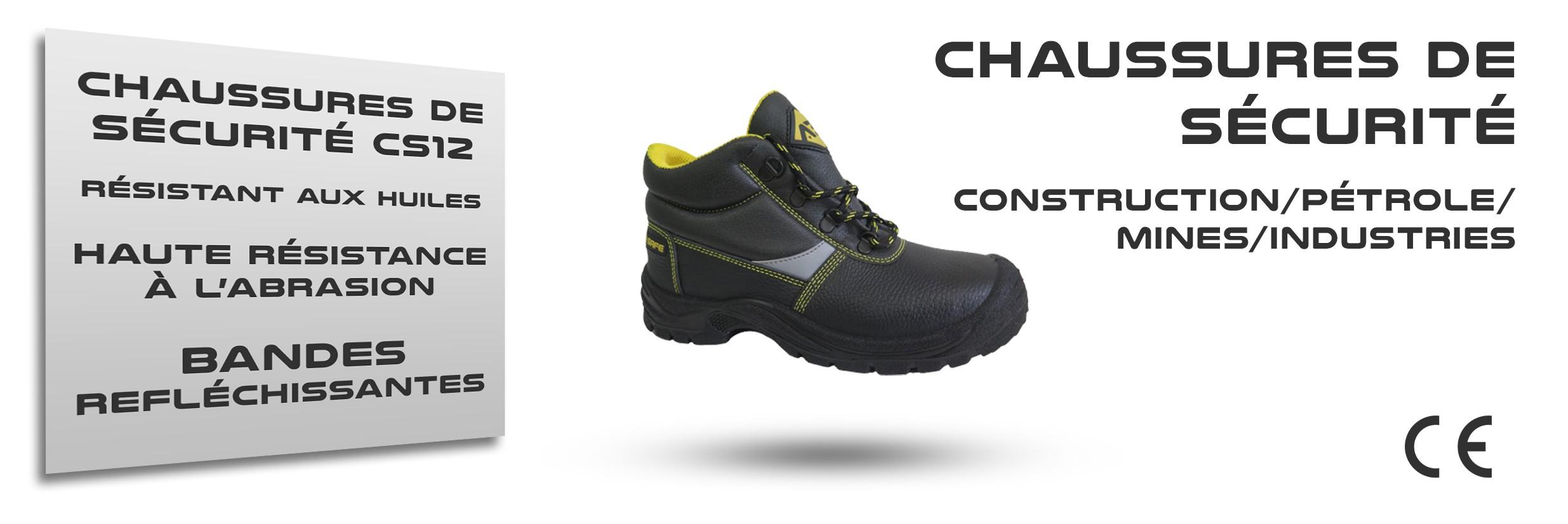 chaussure cs12